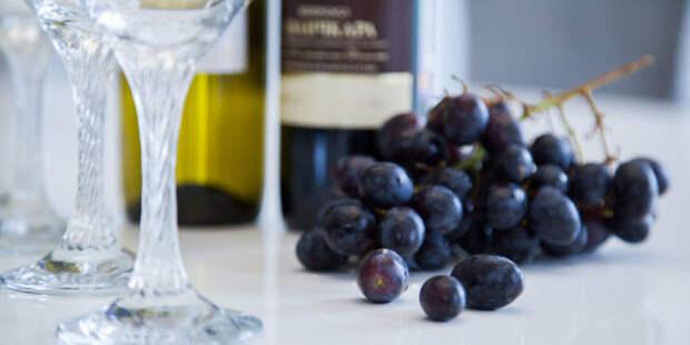 Австралийские ученые назвали вино безопасным для сердца
