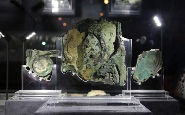 Неуместные артефакты: Находки, которые поставили в тупик учёных и заставили изменить взгляд на ход истории