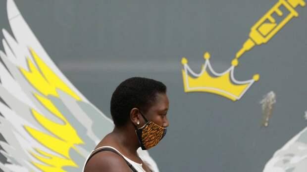 Дерзкий «африканский» штамм коронавируса – хуже, чем «британский»?