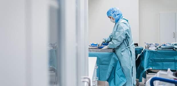 Свыше 3 тыс. случаев COVID-19 и пневмонии с признаками КВИ выявили в РК за 20-21 апреля