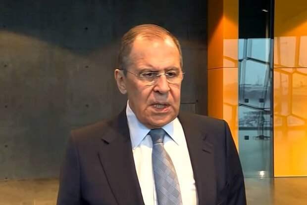 Сергей Лавров возмущён решением Германии выплачивать ежемесячные пенсии евреям-блокадникам