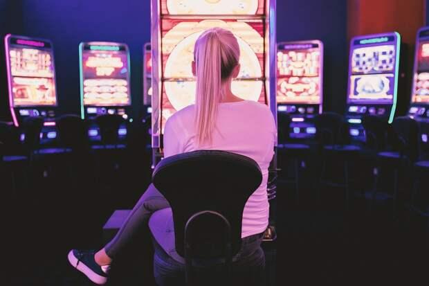 Создатели нелегального казино в Ижевске отделались штрафом