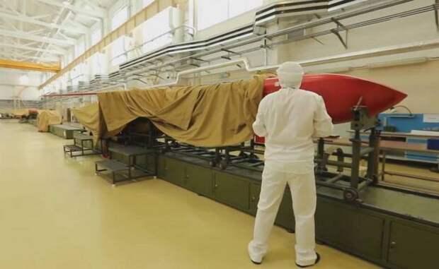 «Летающие Чернобыли»: российские воздушный и подводный комплексы с ядерным двигателем