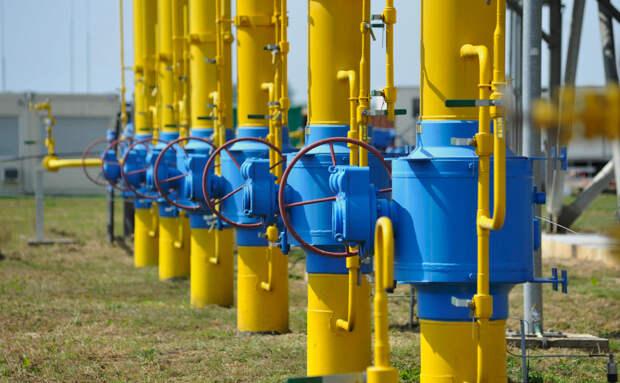 В «Нафтогазе» описали способ заблокировать «Северный поток-2» после запуска