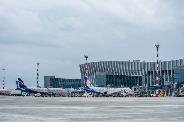 Из-за коронавируса в аэропорту Симферополя рекордно упал пассажиропоток