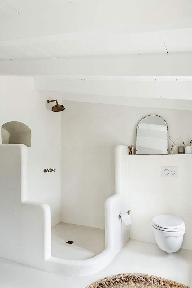 Обаяние традиционного домика на острове Майорка