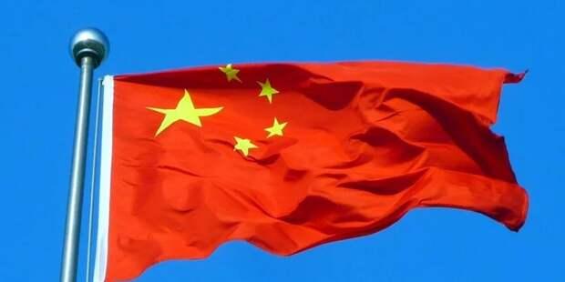 В МИД Китая отреагировали на новые антироссийские санкции