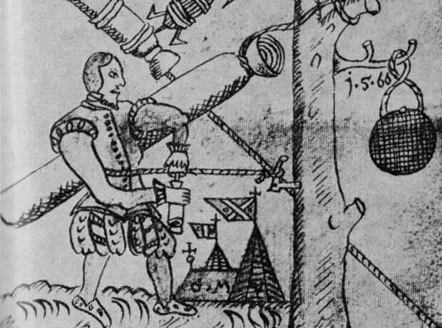4 неразрешенные исторические загадки со всего света