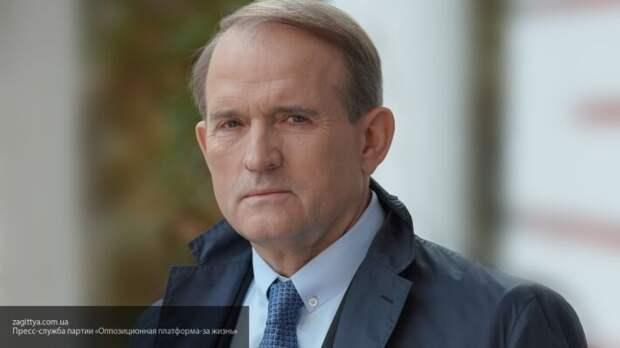 Медведчук назвал «пощечиной для власти» назначение Мандзий на пост главы Минобразовани