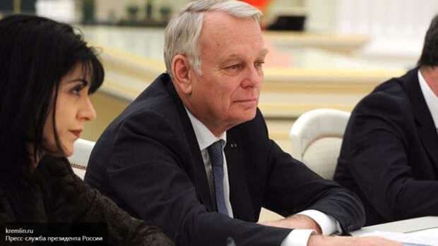 Федоров: Бездействие и отговорки Киева раздражают не только Францию, но и США