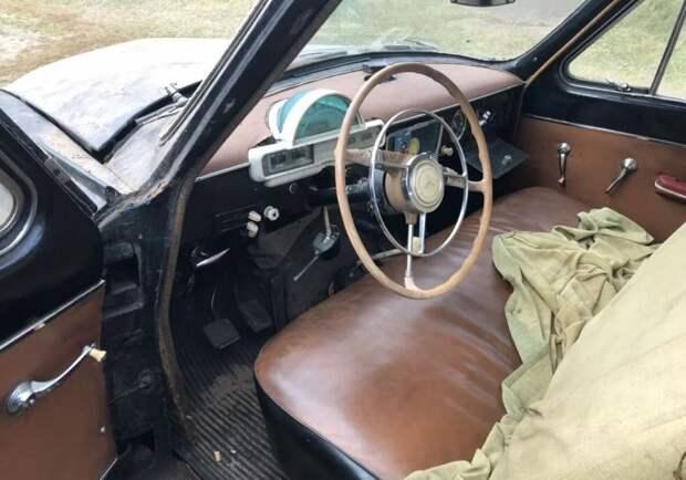 """Необычный ГАЗ-21 """"Волга, стилизованный под американские автомобили прошлого века авто, автодизайн, автомобили, волга, газ-21, олдтаймер, ретро авто, тюнинг"""