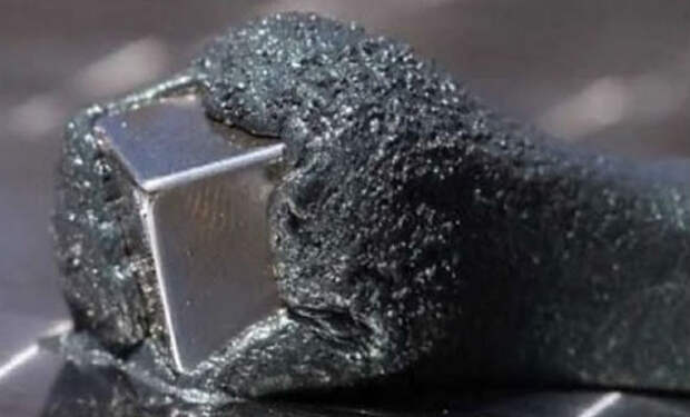 Вольфрамовая спираль в миллион лет: ученые расшифровывают неудобный артефакт