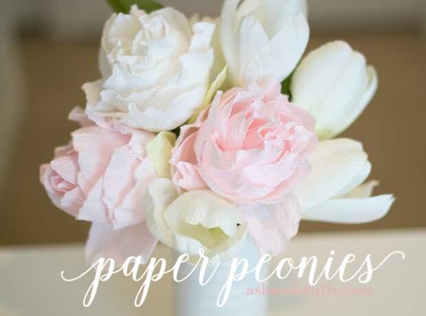 Создаем ПИОНЫ из гофрированной бумаги (1) (700x519, 434Kb)