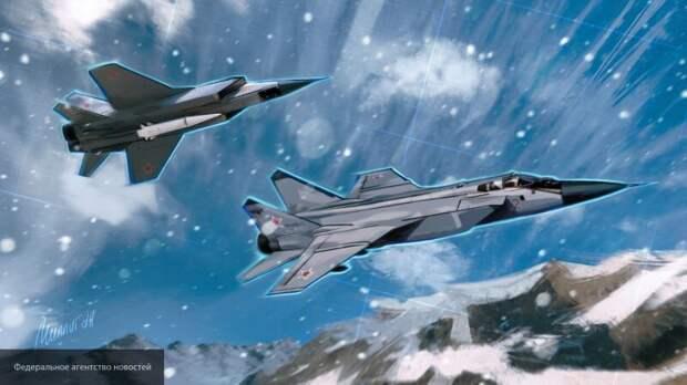 Наглость американских разведчиков: как Россия в небе решительно поставила на место США