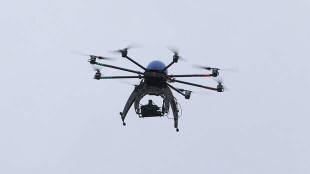 В России разработана первая в мире система «воздушного минирования»