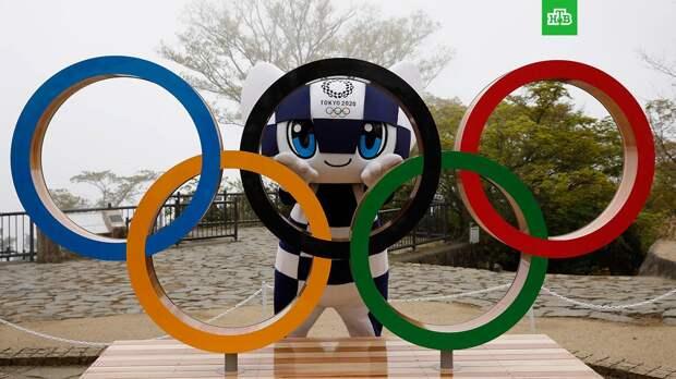 Музыка Чайковского прозвучит вместо гимна РФ на Олимпиадах в Токио и Пекине