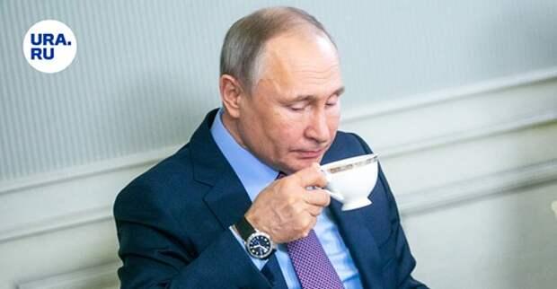В Кремле рассказали, как Путина защищают от болезней