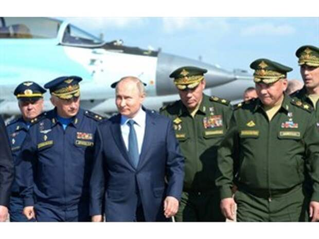 Москва отвергла ультиматум: готова ли Россия к противостоянию с Западом?