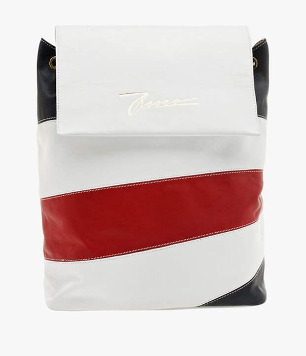 Кожаный рюкзак Bosco Fresh, 20 900 р. (boscofresh.ru)