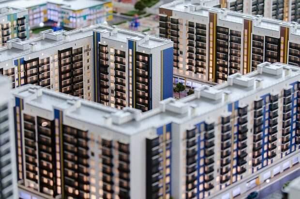 В России аварийное жилье планируют расселять с помощью ипотеки и аренды