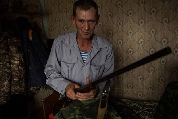 Локомотив времени: Узкоколейка из настоящего в прошлое в серии Алексея Лощилова