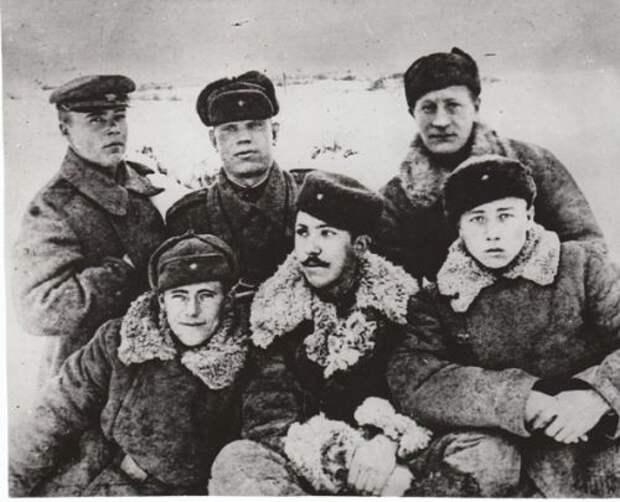 фронтовые годы, ВОВ Редкие фото Юрия Никулина, история, фото