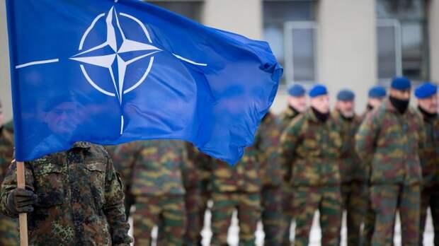 В НАТО обеспокоились учениями России и Белоруссии