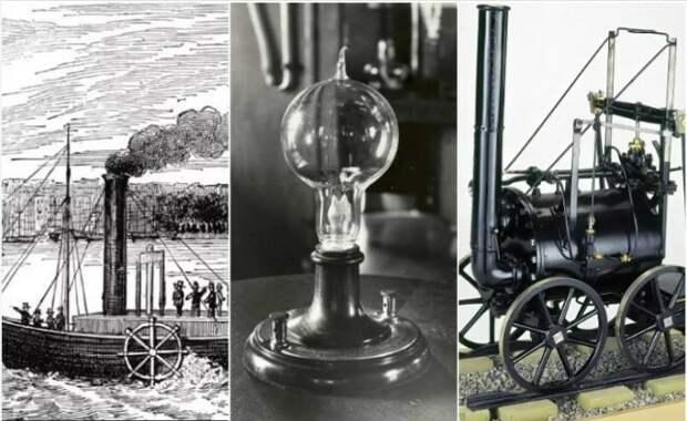 11 культовых научных открытий, которые перевернули мир, хотя современникам казались бредом