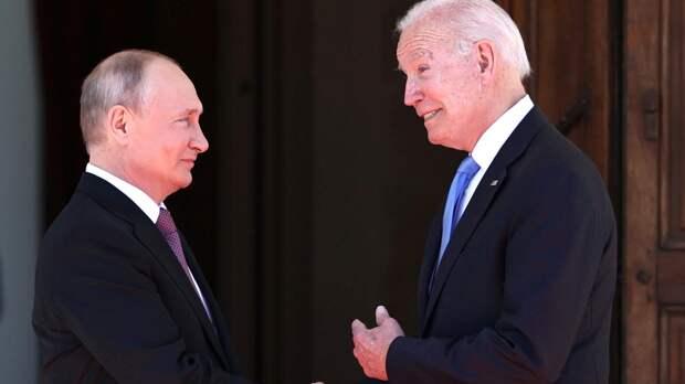 Власти Женевы озвучили стоимость проведения саммита Путина и Байдена