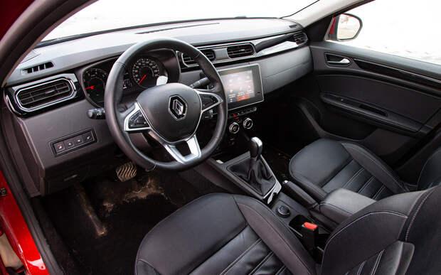 Renault Arkana: что в ней не нравится владельцам
