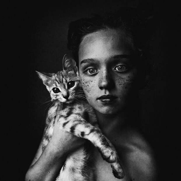 Фотограф Ульяна Харинова (Uliana Kharinova), Россия.