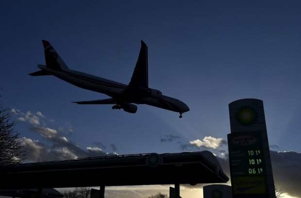 Сколько стоит бензин в разных странах мира