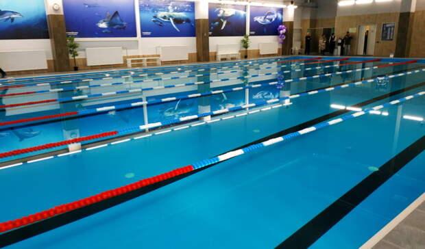 Тренеру поплаванию вОренбуржье обещают зарплату в100тыс. рублей