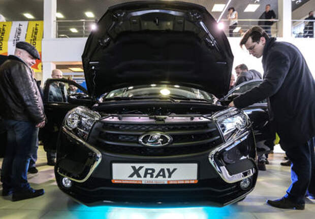 Цены на Lada Vesta, XRAY и Priora могут подскочить