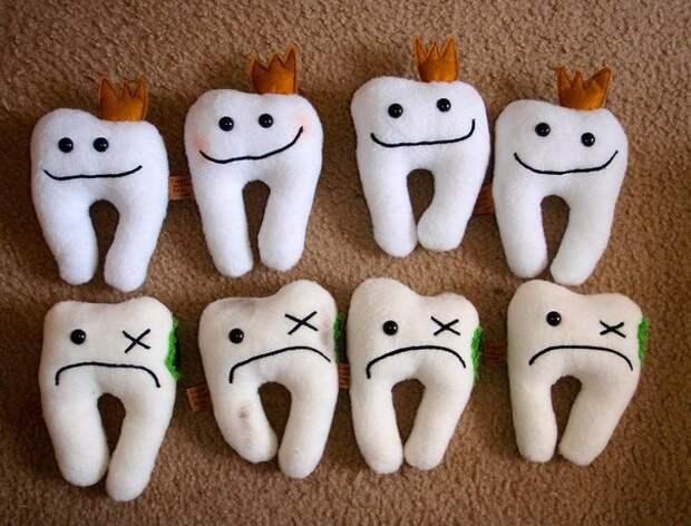 3 народных рецепта от зубной боли