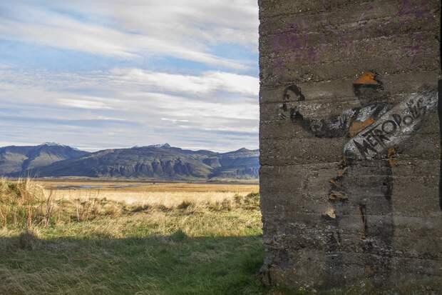 16 восхитительных фотографий Исландии