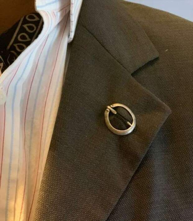 20+ человек, для которых их колечки и сережки — это куда больше, чем просто украшения
