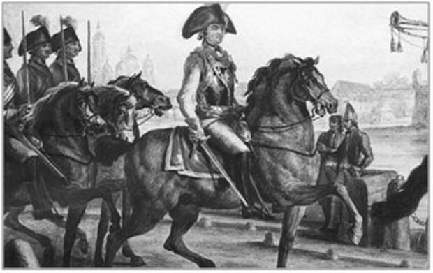 Русско-турецкая война 1768 – 1774 годов