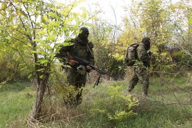 5 ноября - День военного разведчика России