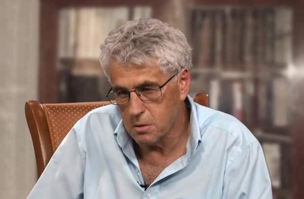 Униженный и оскорблённый Гозман вызвал Михалкова на поединок