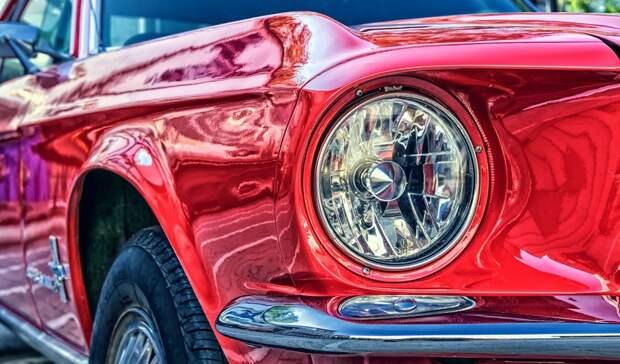 Стали известны подробности намерения мэрии Ростова продать автомобили премиум-класса