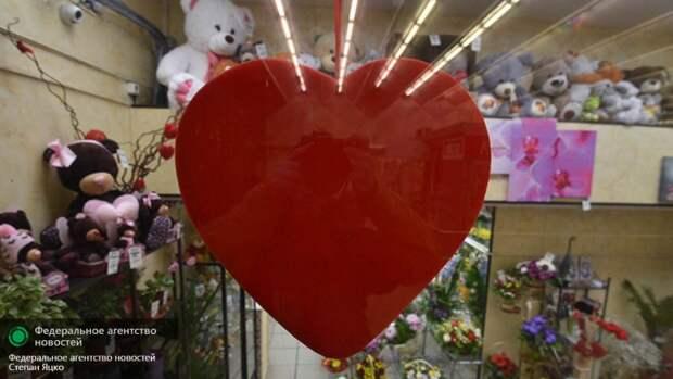 Подарки на День святого Валентина: романтичные, фривольные, сексуальные