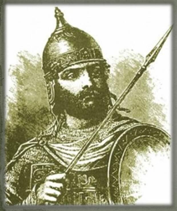 Последний по настоящему великий князь домонгольской Руси