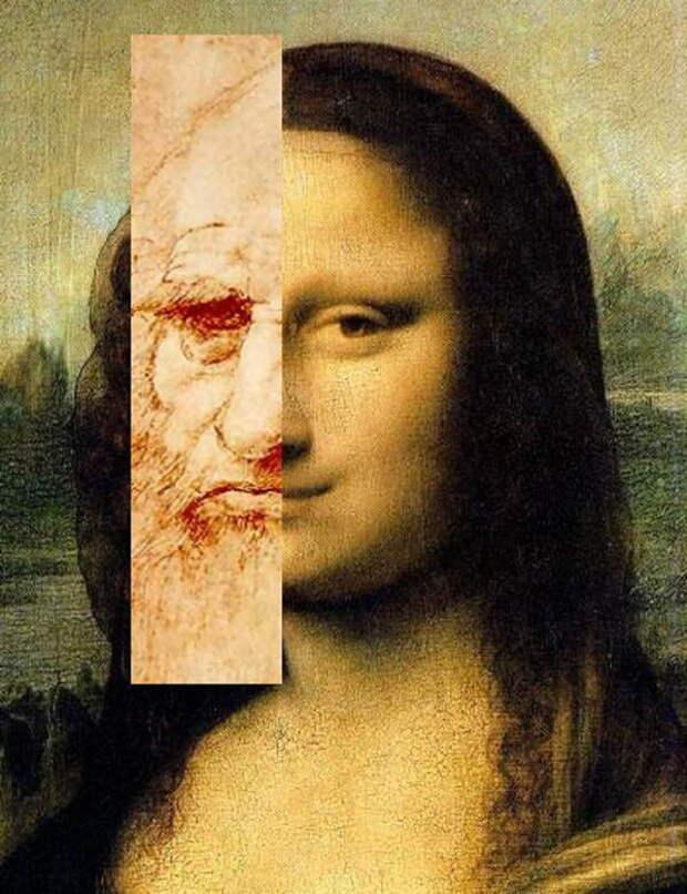 Раскрыта тайна улыбки Моны Лизы