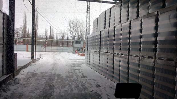 Новочеркасский стеклотарный завод «Актис» перешел под контроль тульскому инвестору