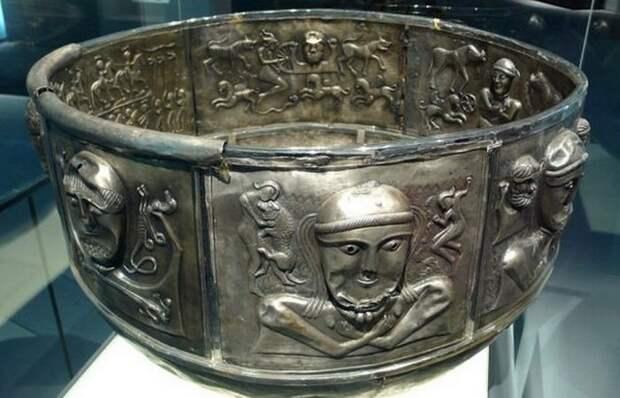 Чем на самом деле питались викинги, и почему им завидовала вся Европа