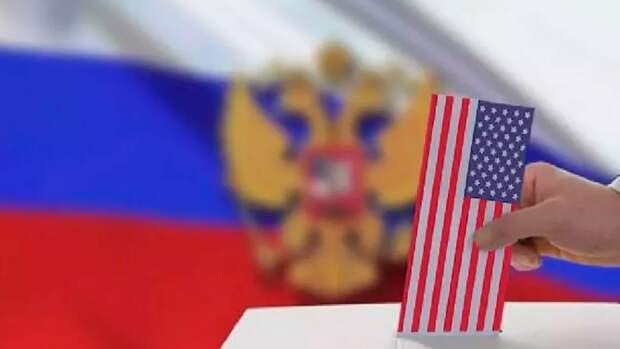 Разведчики-неудачники пугают американцев «российской пропагандой»