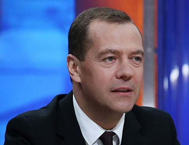 Медведев о «Платоне»: Любой новый платеж никому не нравится