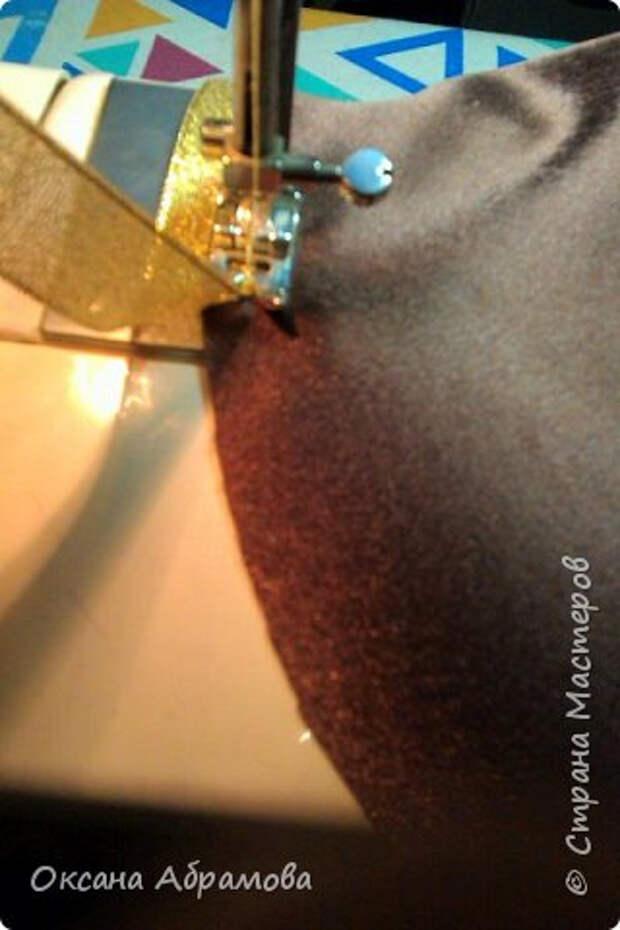 Самая красивая подушка РОЗА. Мастер-класс (6) (320x480, 119Kb)