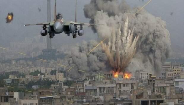 ИноСМИ: Запад проиграл в Афганистане и Ираке, проиграет и в Сирии
